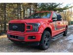 2018 Ford F-150 CrewCab, 4x4, 3.5L EcoBoost, Lariat FX4 + 502 pack in Mississauga, Ontario