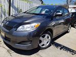 2011 Toyota Matrix           in Hamilton, Ontario