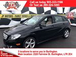 2013 Mercedes-Benz B-Class 250 Sports Tourer in Burlington, Ontario
