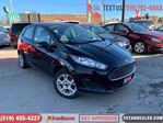 2016 Ford Fiesta SE   HEATED SEATS in London, Ontario