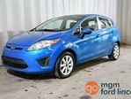 2013 Ford Fiesta SE | SPORT APPEARANCE PACKAGE | WINTER PACKAGE | HEATED FRONT SEATS in Red Deer, Alberta