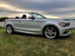 2009 BMW 1 Series 135i Convertible Only 65150 km in Perth, Ontario