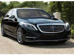 2017 Mercedes-Benz S-Class S 550 4MATIC SWB in Mississauga, Ontario