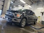 2018 Ford F-150 3.5L V6 XLT XTR CrewCab 4x4+Hitch+Cam+¬ra in Mississauga, Ontario