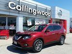 2015 Nissan Rogue SL PREMIUM AWD *1 OWNER* in Collingwood, Ontario