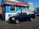 2009 Chevrolet Silverado 1500 Regular Cab Long Box **5.3L V8/Power Group/Only 38k!** in Barrie, Ontario