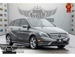 2014 Mercedes-Benz B-Class B 250 Sports Tourer, NAVI,BACK-UP CAM,PANO ROOF, B in Toronto, Ontario