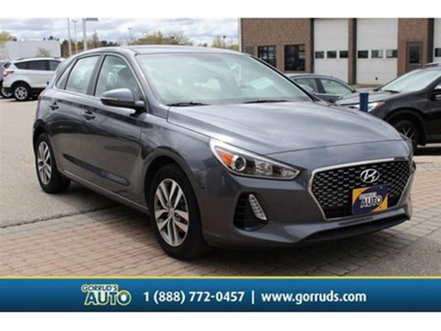2018 HYUNDAI Elantra GL BLIND SPOT DETECTION HEATED SEATS BACKUP CAMERA in Milton, Ontario