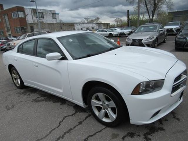 2011 DODGE Charger Base in Toronto, Ontario