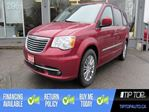 2013 Chrysler Town and Country Touring W/Leather ** LOADED, Nav, Sunroof ** in Bowmanville, Ontario