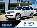 2017 Lincoln Navigator select in St Marys, Ontario