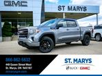 2019 GMC Sierra 1500 Elevation in St Marys, Ontario