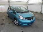 2012 Honda Fit LX LX - NO ACCIDENTS / ONE OWNER in Calgary, Alberta