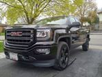 2018 GMC Sierra 1500 4WD Double Cab Elevation Edition in Mississauga, Ontario