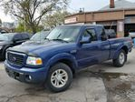 2009 Ford Ranger Sport 4x4 in St Catharines, Ontario
