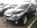 2015 Acura RDX AWD 4dr Tech Pkg in Thunder Bay, Ontario
