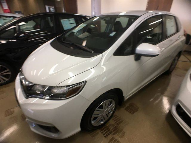 2019 Honda Fit DX in Vancouver, British Columbia