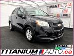 2015 Chevrolet Trax 2LT+Camera+Back Up Sensors+Power Seat+Remote Start in London, Ontario