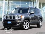 2016 Jeep Renegade Limited in Langley, British Columbia