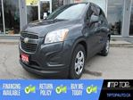 2014 Chevrolet Trax LS in Bowmanville, Ontario