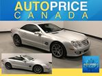 2007 Mercedes-Benz SL-Class CONVERTIBLE|NAVI|LEATHER in Mississauga, Ontario