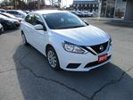 2017 Nissan Sentra 1.8 SV POWERGROUP, A/C, AWESOME DEAL!! in North Bay, Ontario
