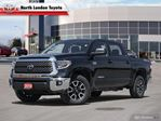 2018 Toyota Tundra SR5 Plus 5.7L V8 One Owner, No Accidents, Toyota Serviced in London, Ontario