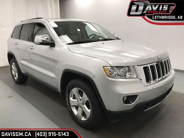 2011 Jeep Grand Cherokee           in
