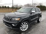 2017 Jeep Grand Cherokee LIMITED in Cayuga, Ontario