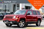 2016 Jeep Patriot High Altitude in Thornhill, Ontario