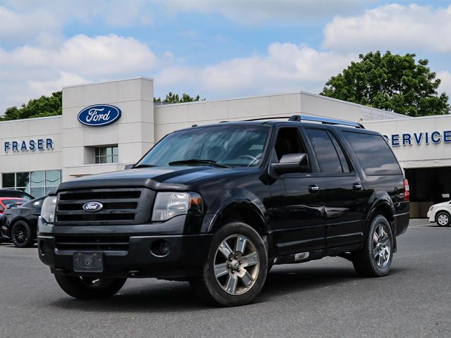 2010 FORD Expedition Limited in Cobourg, Ontario