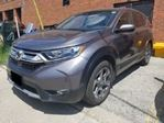 2017 Honda CR-V AWD 5dr EX w/ EXCESS WEAR/TEAR PROTECTION in Mississauga, Ontario