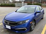 2019 Honda Civic LX,  Lease Guard in Mississauga, Ontario