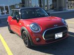 2017 MINI Cooper 3dr HB Manual 6 Speed w/ESSENTIALS PACKAGE in Mississauga, Ontario