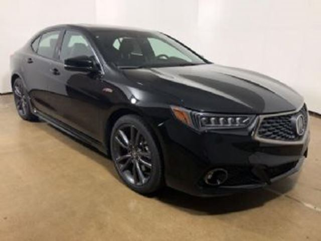 2019 ACURA TLX Tech A-Spec in Mississauga, Ontario