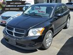 2009 Dodge Caliber SXT LOW LOW KMS!! in Cambridge, Ontario