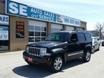 2011 Jeep Liberty Limited Edition in Oakville, Ontario