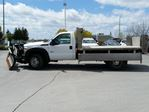 2011 Ford F-550 Super Duty XL in Belleville, Ontario