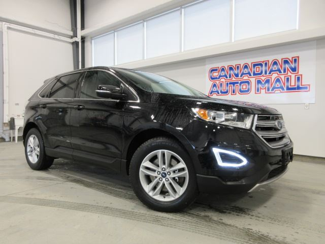 2016 FORD Edge SEL AWD, NAV, ROOF, LEATHER, 69K! in Stittsville, Ontario