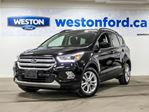 2018 Ford Escape SEL 4WD Leather Panoramic Sunroof Nav Camera in Toronto, Ontario