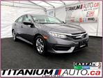 2017 Honda Civic LX+Camera+Heated Seats+Apple Play+Android Auto+ in London, Ontario