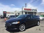2017 Ford Fusion SE ECOBOOST - BLUETOOTH - REVERSE CAM in Oakville, Ontario