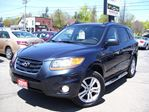 2011 Hyundai Santa Fe GL Sport,AWD,SUNROOF,TINTED,ALLOYS,CERTIFIED,FO in Kitchener, Ontario