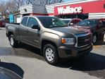 2015 GMC Canyon  Ext. Cab 4WD in Ottawa, Ontario