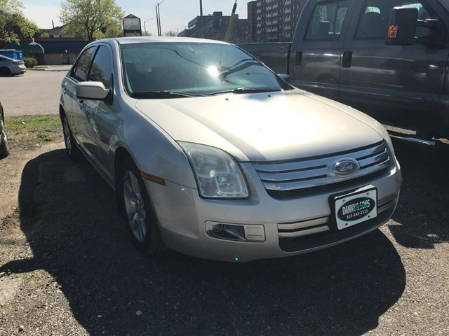 2008 FORD Fusion SEL in Mississauga, Ontario