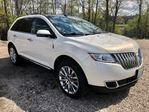 2013 Lincoln MKX With only 64500 in Perth, Ontario