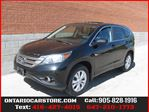 2012 Honda CR-V EX 4WD SUNROOF!!!LOCAL ONTARIO CAR!!! in Toronto, Ontario