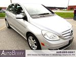 2007 Mercedes-Benz B-Class B200 - Turbo - FWD in Woodbridge, Ontario