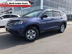 2014 Honda CR-V LX in London, Ontario