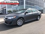 2013 Toyota Camry LE in London, Ontario